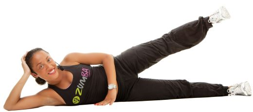 Body Shape oefeningen